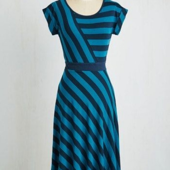 Modcloth Dresses & Skirts - An Afternoon with You dress
